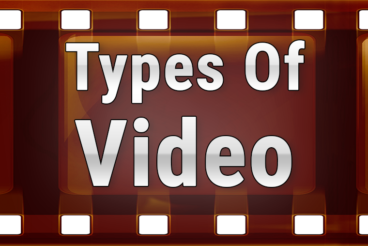 Types Of Crowdfunding Campaign Videos