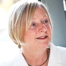 Krista Weber - Development Director