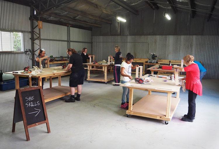 workshop-sheskills-campaign