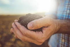 Crowdfunding a Startup and Helping Farmers