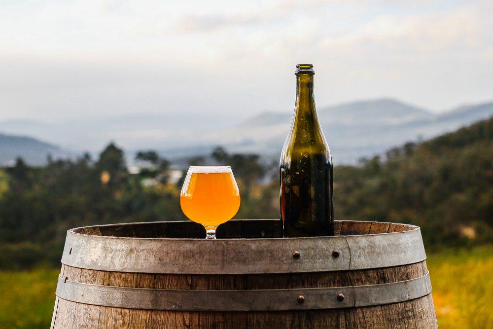 Crowdfunding Australian Brewers - la montée des bières artisanales  - Fabrication de bière 1